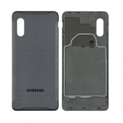 Samsung Galaxy Xcover Pro Back Cover Black