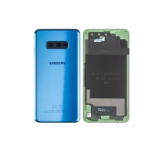 Galaxy S10e Back Cover Blue