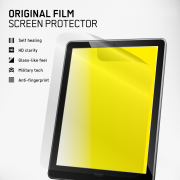 "Copter Copter Screenprotector for iPad 10.2"" 2019 Gen 7 - Transparent"