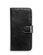 iDeal of Sweden iDeal Magnet Wallet Plus for Galaxy S21 Plus 5G - Black