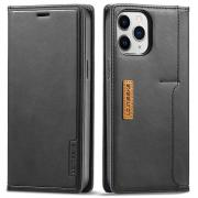 Taltech LC.IMEEKE iPhone 13 Pro Max phone cover- Black