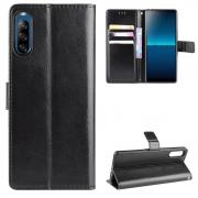 Taltech Wallet Cover for Sony Xperia L4 - Black
