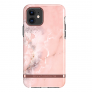 Richmond Richmond & Finch Case for iPhone 11 - Pink Marble