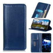Taltech Automatic Attraction Folio Wallet Case for iPhone 13 Pro - Blue