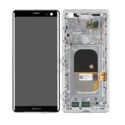 Xperia XZ3 Display Silver