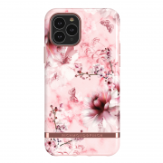 Richmond Richmond & Finch Case for iPhone 11 Pro - Pink Marble Floral