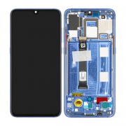 Xiaomi Mi 9 Display Blue Original