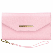 iDeal of Sweden iDeal Mayfair Clutch for iPhone 11 Pro - Pink