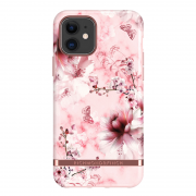 Richmond Richmond & Finch Case for iPhone 11 - Pink Marble Floral