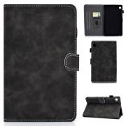 Taltech Wallet Cover for Huawei MatePad T10/T10s - Black