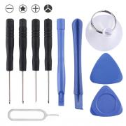 Taltech Tool Kit for Mobile - 10 pieces