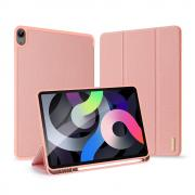 Taltech Dux Ducis Como Cover for iPad Air 10.9 (2020) - Rosegold