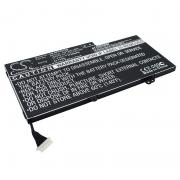 Laptop Battery 760944-421 et. al for HP, 11.4V, 3750mAh