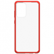 Otterbox Otterbox React Case for Samsung Galaxy A72 - Power Red
