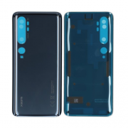 Xiaomi Mi Note 10 & Mi Note 10 Pro Back Cover Black