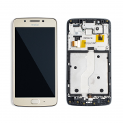 Motorola Moto G5 Display Gold Original