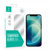 SiGN SiGN Screen Protector Tempered Glass for iPhone 12/12 Pro Incl. Montage