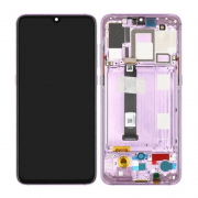 Xiaomi Mi 9 Display Violet Original