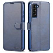 Taltech AZNS Cover for Samsung Galaxy S21 FE - Blue