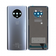 OnePlus OnePlus 7T Back Cover Frosted Silver Original