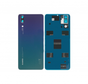 huawei P20 Back Cover Twilight