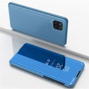 Taltech View Window Cover for Samsung Galaxy A12 - Blue