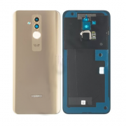Mate 20 Lite Back Cover Gold
