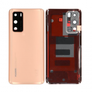 huawei P40 Back Cover Gold