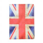 "Taltech Cover with Stand for iPad 10.2"" 2019 - English Flag"