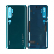 Xiaomi Mi Note 10 & Mi Note 10 Pro Back Cover Green