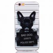 Taltech Soft Case for iPhone 6-6S - Dog