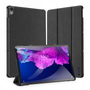 Taltech Dux Ducis Business Style Cover for Lenovo Tab P11 - Black