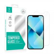 SiGN SiGN Screen Protector Tempered Glass for iPhone 13 & iPhone 13 Pro