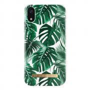 iDeal of Sweden iDeal Fashion Case for iPhone XR - Monstera Jungle