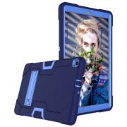 Taltech Hybrid Case with Built-in Stand for Samsung Galaxy Tab A 10.1 2019 - Blue
