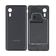 Samsung Galaxy Xcover 5 Back Cover Black