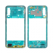 Samsung Galaxy A30s Middle Frame Green