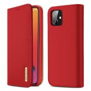 Dux Ducis Dux Ducis Wish Cover for iPhone 12 Pro/12 - Red