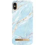 iDeal of Sweden iDeal Fashion Case for Iphone X - XS - Paradise Marble