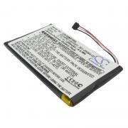 Garmin GPS Battery for Garmin 361-00046-02, 361-00064-02, EE06HE10E00EF