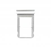 Mi 8 Sim Card Holder - White