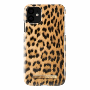 iDeal of Sweden iDeal Fashion Case for iPhone 11 - Wild Leopard