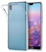 SiGN SiGN Ultra Slim Case for Huawei P20 - Transparent