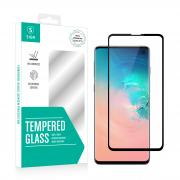 SiGN SiGN 3D Curved Screen Protector Tempered Glass Samsung Galaxy S10