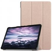 Tri-fold Cover for Samsung Galaxy Tab A 10.5 - Rosegold