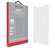 ZAGG InvisibleShield Glass Plus Screen Protector for iPhone XS Max