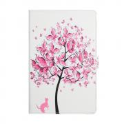 "Taltech Cover for Galaxy Tab A7 10.4"" 2020 - Butterfly Tree"