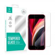 SiGN SiGN Screen Protector Tempered Glass for iPhone SE 2020 Incl. Montage