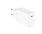 SiGN SiGN Wall Charger USB-C PD, 25W 3A - White