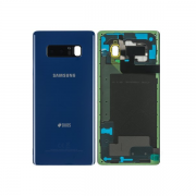 Samsung Galaxy Note 8 DUOS Back Cover Blue
